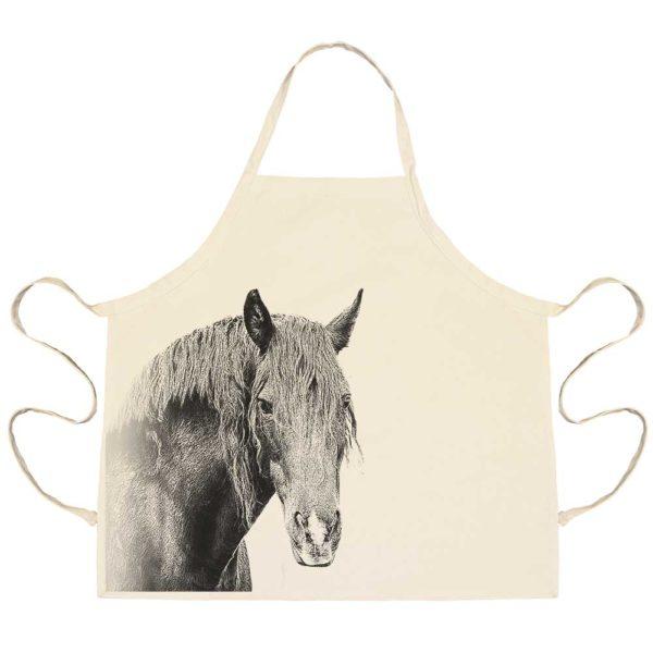 Horse #2 Apron
