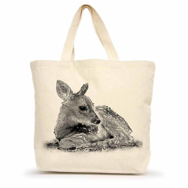 Fawn Large Tote