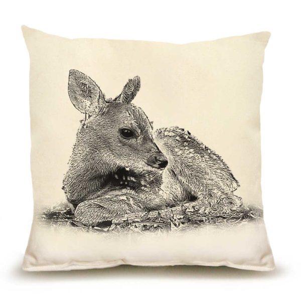 Fawn Medium Pillow