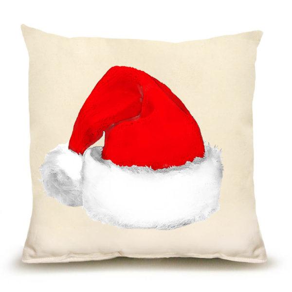 Santa Hat Medium Pillow