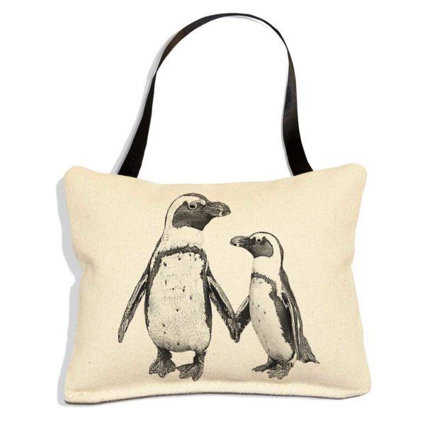 Penguins Ornament