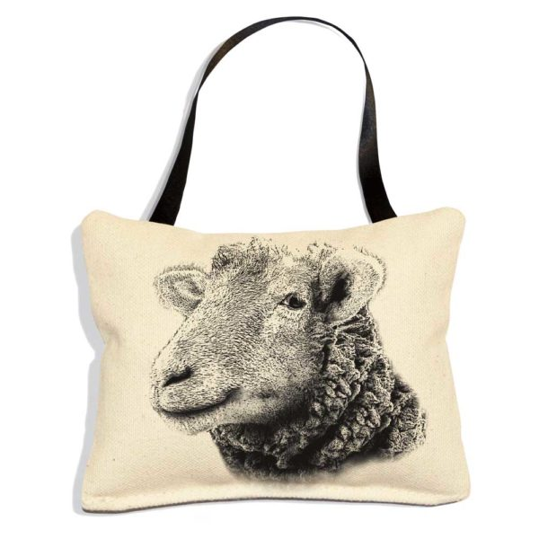 Sheep #1 Ornament