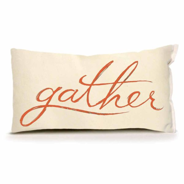 Gather Small PIllow