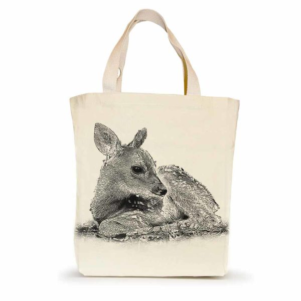 Fawn Small Tote