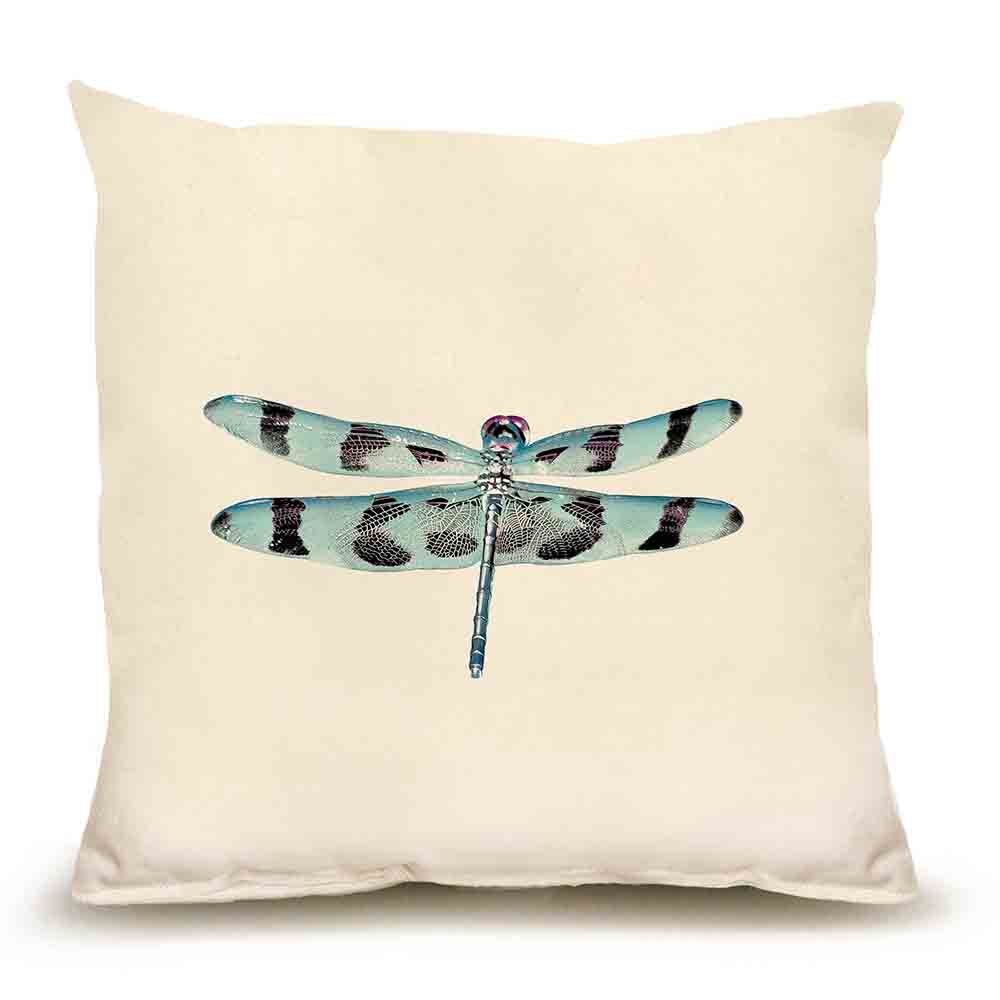 Dragonfly Medium Pillow
