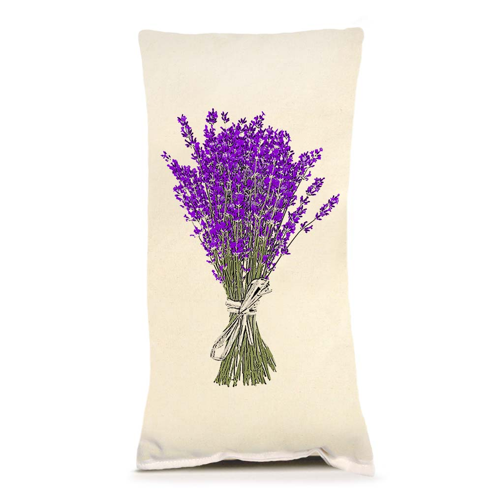 Lavender #2 Small Pillow