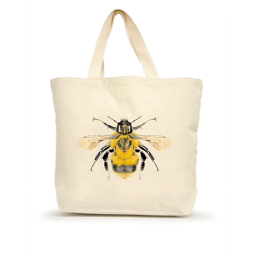 Bumblebee Large Tote
