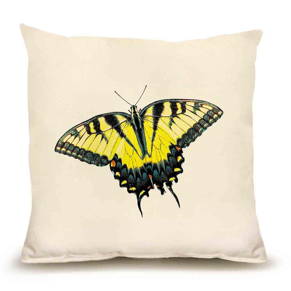 Butterfly Medium Pillow