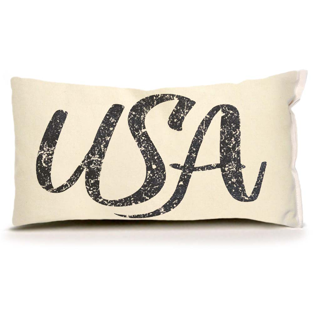 Eric and Christopher_USA_Small Pillow