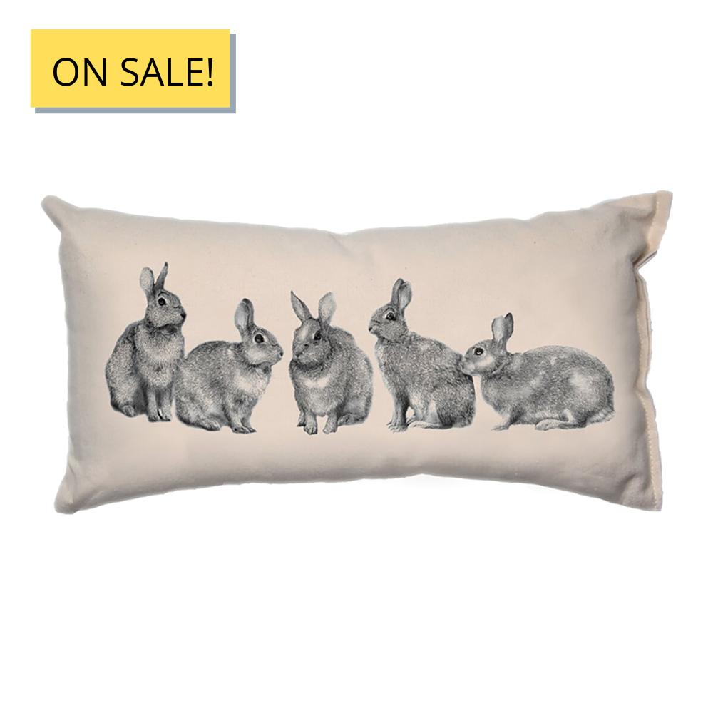 SP – Five Bunnies