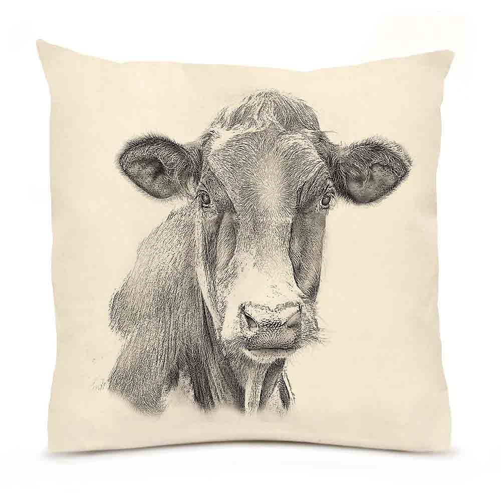 Holstein Large PIllow