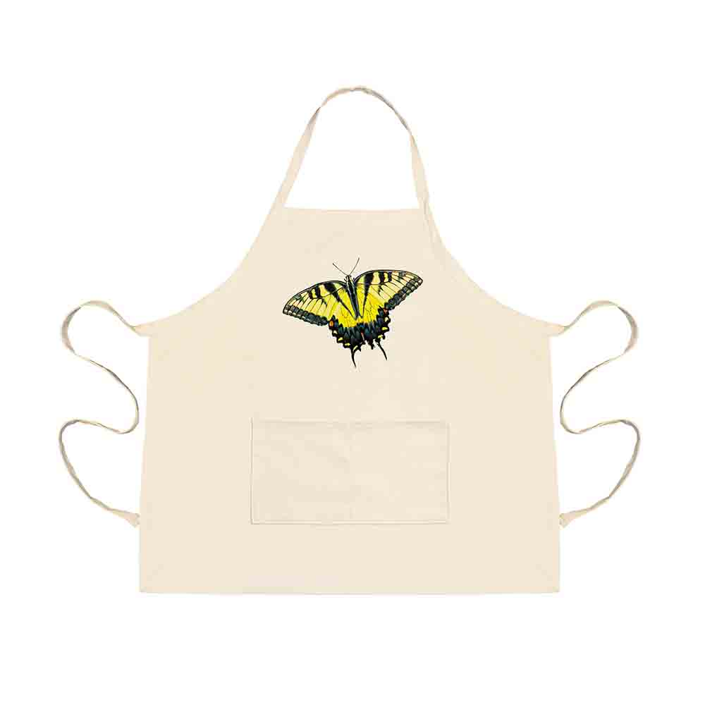 LIBL - Butterfly Apron with Pockets