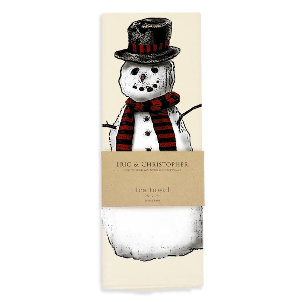 E&C_TT_Single Folded-Banded Snowman_PRODUCTSHOT_CK