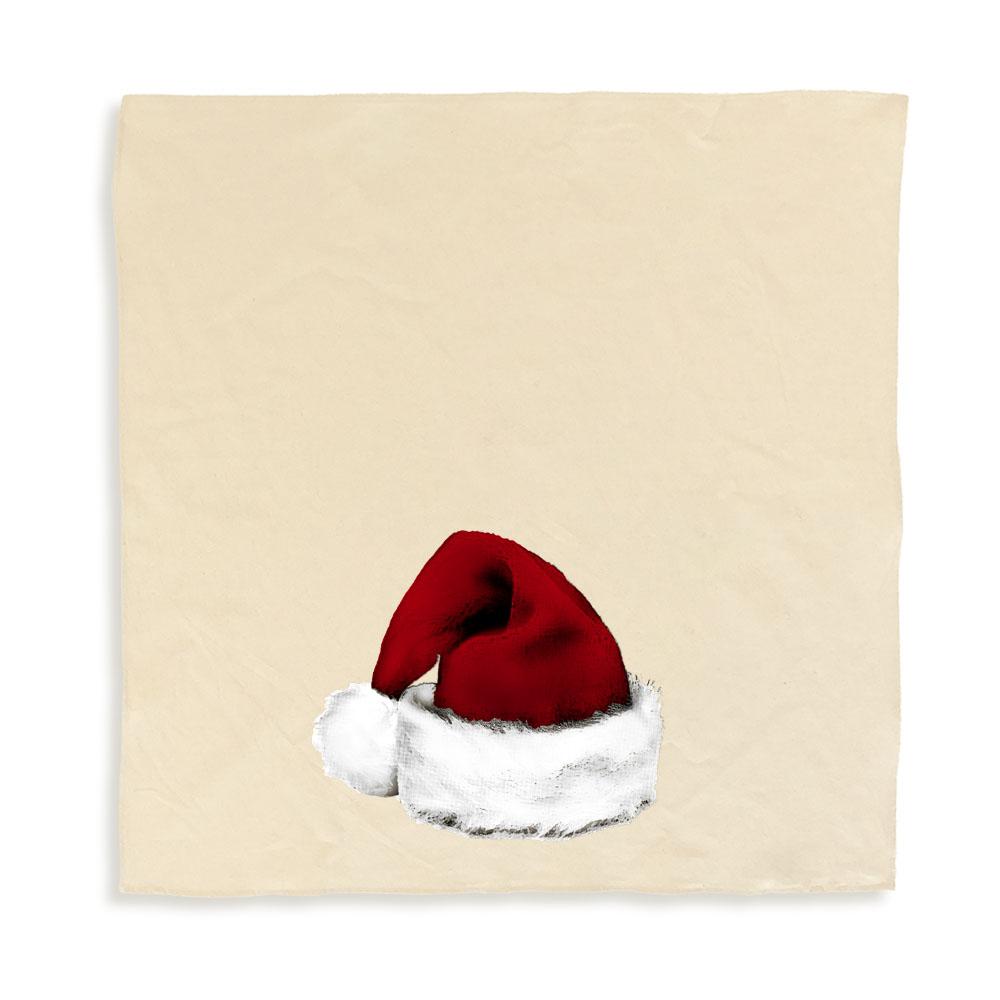 E&C_TT_Single UNFolded Santa Hat_PRODUCTSHOT_CK